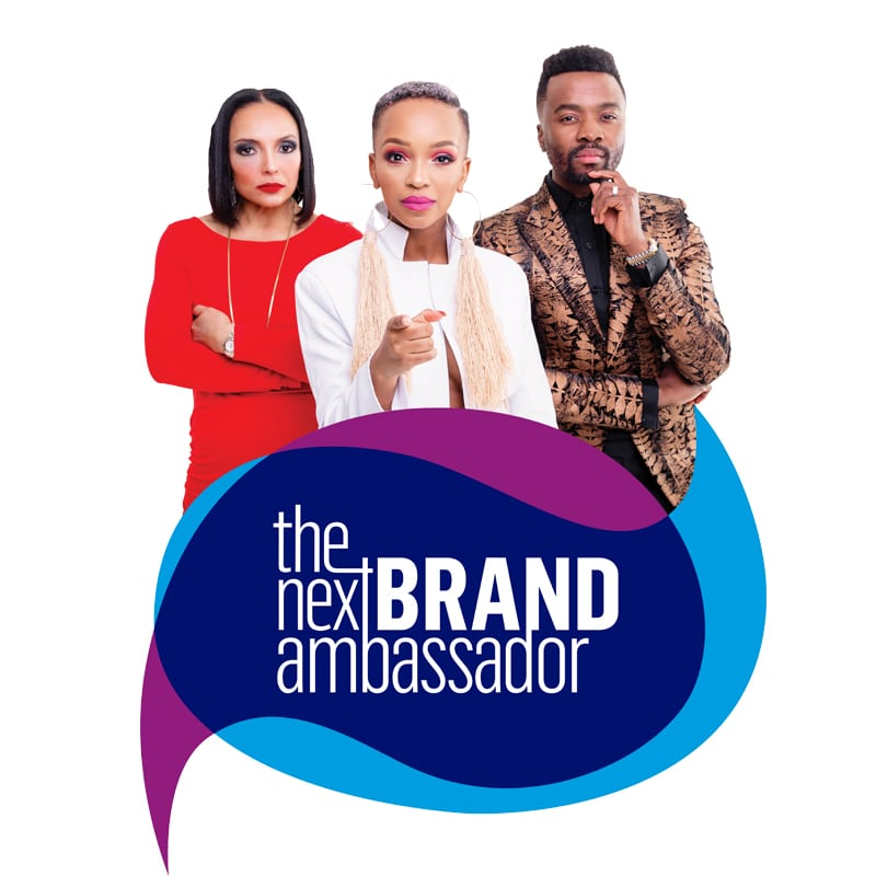The Next Brand Ambassador