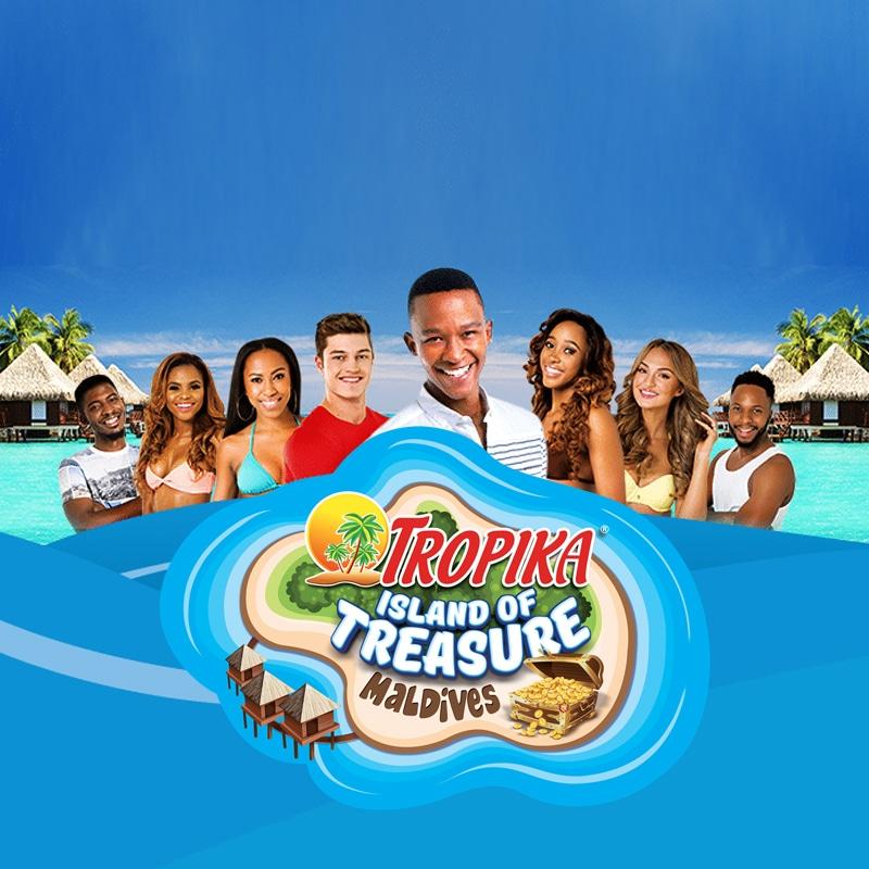 Tropika Island Of Treasure